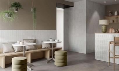 Мелкоформатная плитка Gleeze для стен