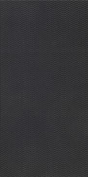 Linea Black Zig-Zag 120x60 rett.