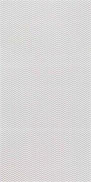 Linea White Zig-Zag 120x60 rett.