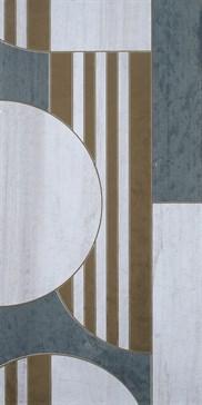 TL12ET2CRL ESTORIL Decoro Cromatica Ivory  60x120 Lap