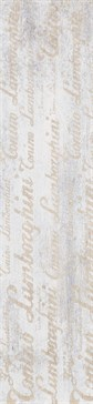 TL22MC05D MONTECARLO Decoro D Bianco 22,5x90