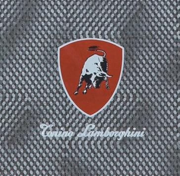 TL22MC50 MONTECARLO Decoro Logo 22,5x22,5
