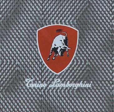 TL15MC50 MONTECARLO Decoro Logo 15x15