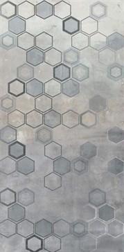 TL12KH4PN SAKHIR Decoro Platinum Net Ramina 60x120 Lap