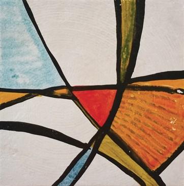 TL25SP00DB SEPANG Decori Matisse B 25x25