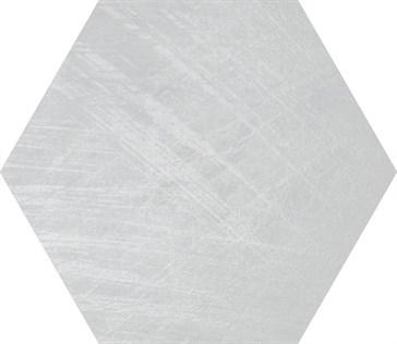TL20ID05 INDY Bianco Esagono lato 20 (40x34,6)