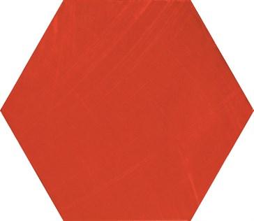 TL20ID01 INDY Red Esagono lato 20 (40x34,6)