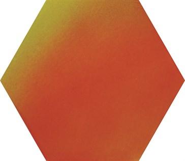 TL20PR14 INDY Decoro Grano Esagono lato 20 (40x34,6)