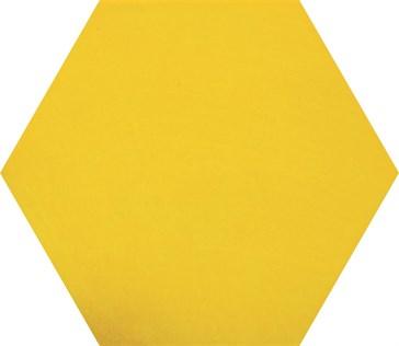 TL20PR19 INDY Decoro Sole Esagono lato 20 (40x34,6)