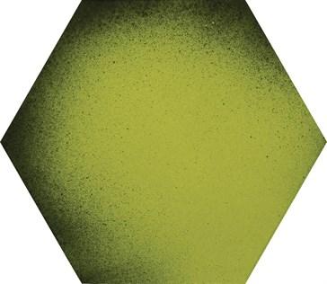 TL20PR17 INDY Decoro Lime Esagono lato 20 (40x34,6)