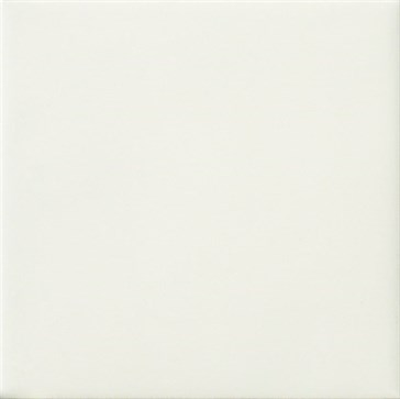 AMA1 Bianco matt. 20x20