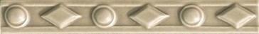 DAM88 Diamantato D.Tabacco matt. 20x3