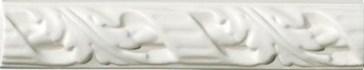 FRE1 Fregio Bianco matt. 20x4