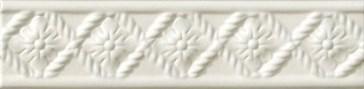 IGE01 Igea Bianco matt. 20x5