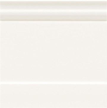 ZOE1 Zoccolo Bianco matt. 20x20
