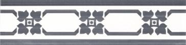 COTL2 Listello Nero 20x5