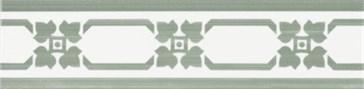 COTL4 Listello Verde 20x5
