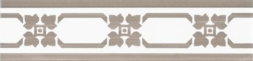 COTL5 Listello Taupe 20x5