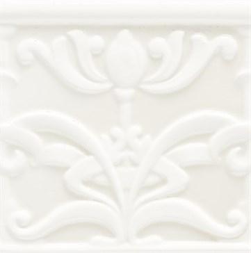 LIB010 Liberty Bianco craq. 13x13