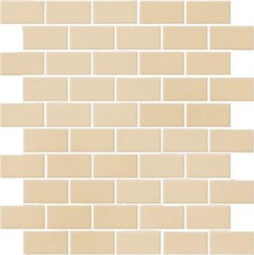 MOSAIC3 Mosaico Gelsomino (3x6) 30x30