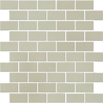 MOSAIC4 Mosaico Felce (3x6) 30x30