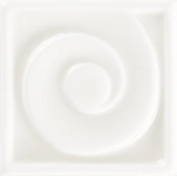 TOD010 Onda Tozz. Bianco craq. 5,5x5,5