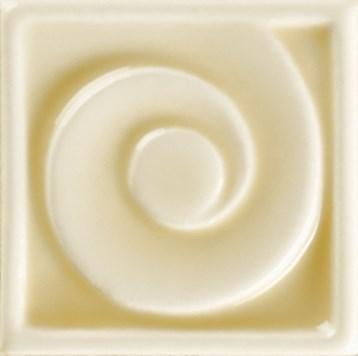 TOD07 Onda Tozz. Magnolia craq. 5,5x5,5