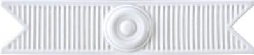 URBE1 Urbe Bianco 26x5,5