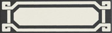 OELDB1 List Black Dover 20x6