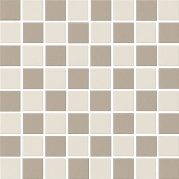 NMOR15 New Mosaico Taupe-Moon 30x30