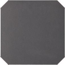 REO2 Ottagono Coal 20x20