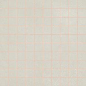 4100529 Futura Grid Rose 15x15