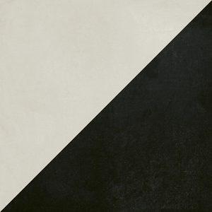 4100532 Futura Half Black 15x15