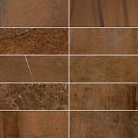 Corten Mosaic 22,5x22,5