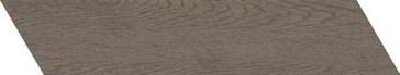 120279 60 Grad Chevron B Wood Dark 10x52