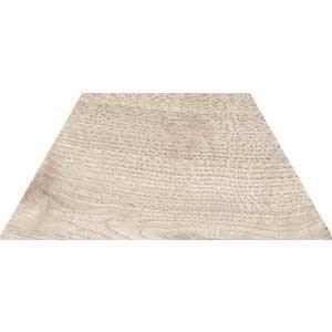 120281 60 Grad Trapezium Wood Light 10x23