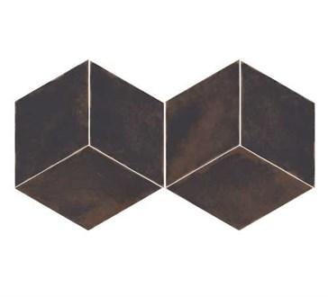 117396 Mud Diamond Graphite 14x24