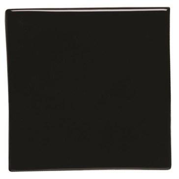W.BL1004 Плитка Black 10,5x10,5