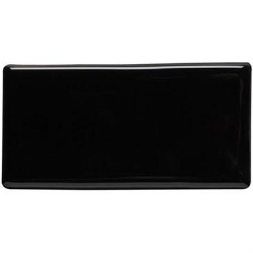 W.BL1025 Плитка Black 12,7x6,3