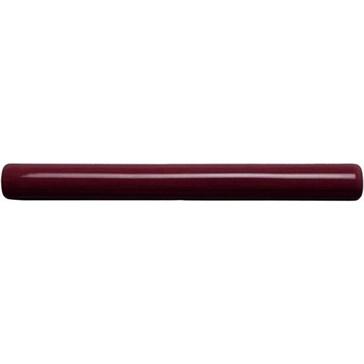 W.BN1012 Молдинг Semi Round Pencil New Burgundy 1,3x12,7