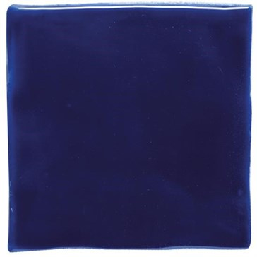 W.CB1004 Плитка Cobalt Blue 10,5x10,5