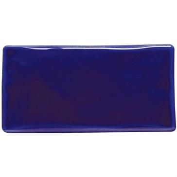 W.CB1025 Плитка Cobalt Blue 12,7x6,3