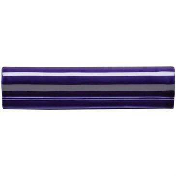 W.CB1600 Молдинг Cobalt Blue 25,4x6,4