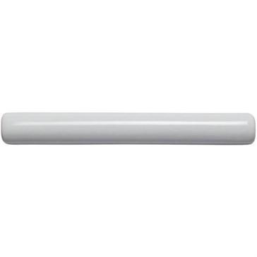 W.DE1014 Молдинг Semi Round Pencil Delft White 1,3x10,5