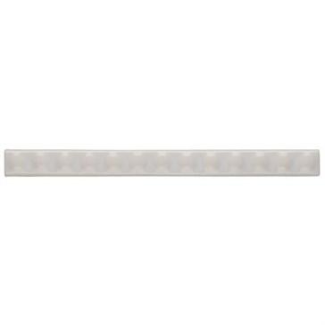 W.DE1212 Молдинг Delft White 21,5x1,9
