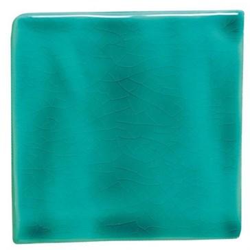W.DT1004 Плитка Deep Turquoise 10,5x10,5