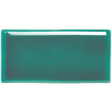 W.DT1025 Плитка Deep Turquoise 12,7x6,3