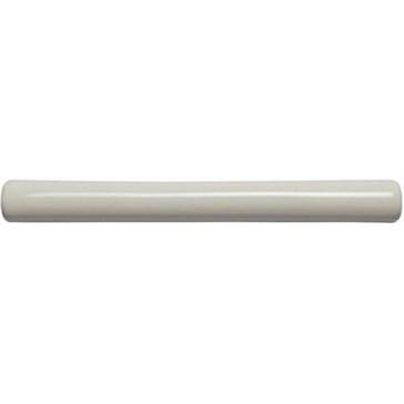W.OW1012 Молдинг Semi Round Pencil Off White 1,3x12,7