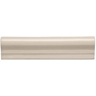 W.OW1600 Молдинг Off White 25,4x6,4