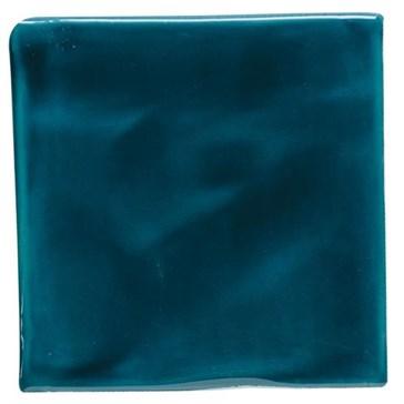 W.PB1004 Плитка Prussian Blue 10,5x10,5